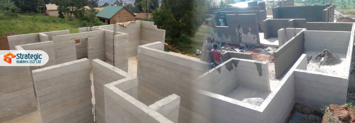 Building with FinnBUILDER Technology at Strategic Builders